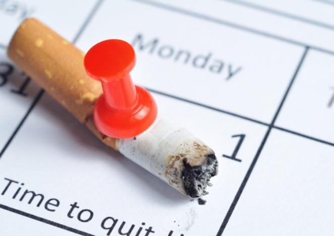 7 tips to quit smoking