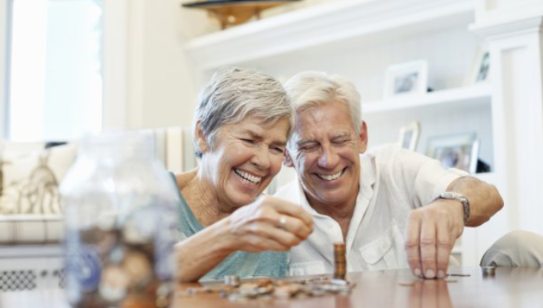 best senior investments